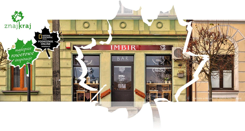Bar Imbir w Moryniu