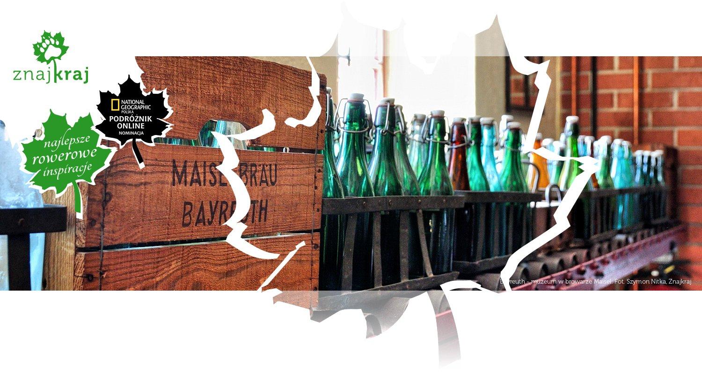 Bayreuth - muzeum w browarze Maisel