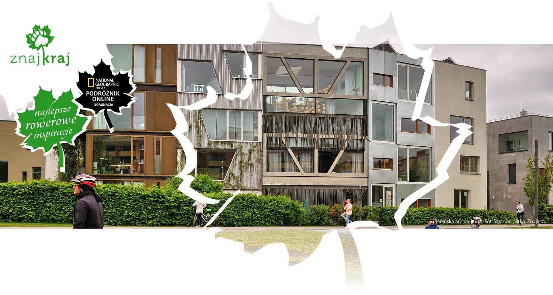 Berlińska architektura