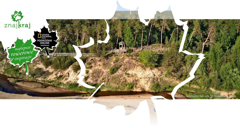 Biała Wydma na łotewskim wybrzeżu