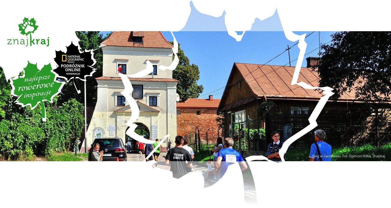 Bieg w Jarosławiu