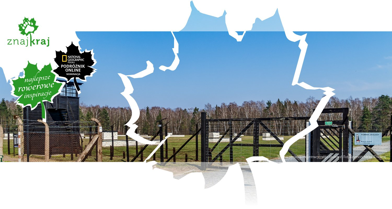 Brama obozu koncentracyjnego Stutthof