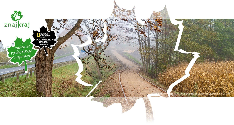 Budowana droga rowerowa z Brodnicy do Osieka