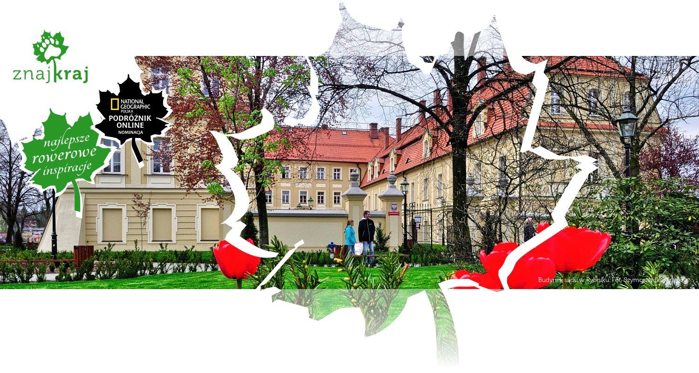 Budynek sądu w Rybniku