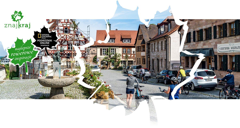 Centrum Cadolzburga