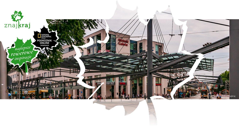 Centrum Drezna