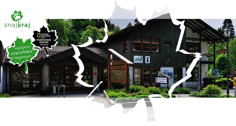 Centrum informacyjne Górnego Harzu w Altenau