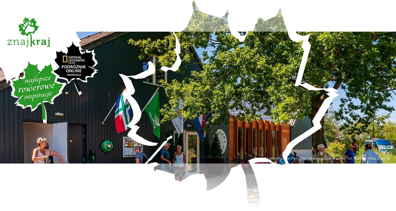 Centrum informacyjne Parku Narodowego Lauwersmeer
