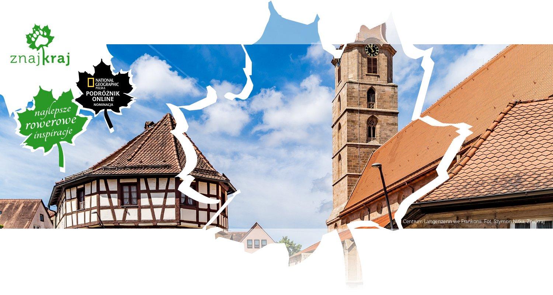Centrum Langenzenn we Frankonii
