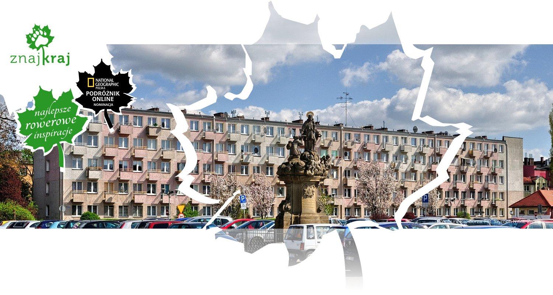 Centrum Raciborza