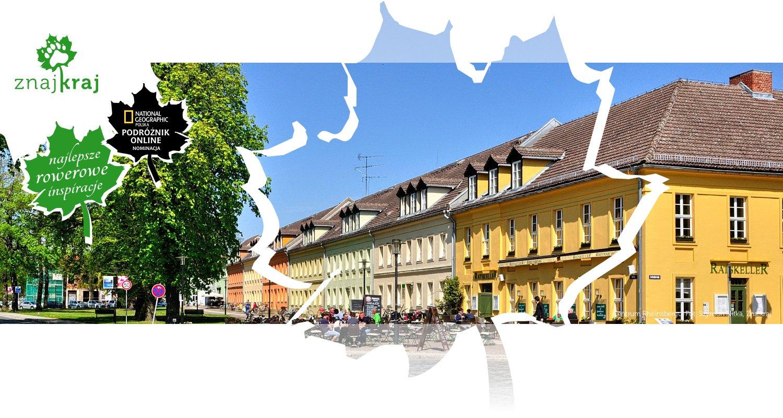 Centrum Rheinsbergu