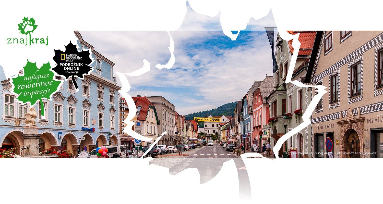 Centrum Weyer w Górnej Austrii