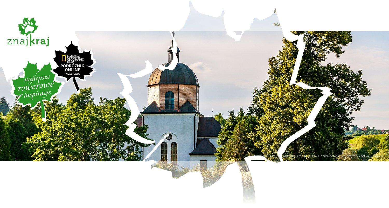 Cerkiew Cudu św. Michała Archanioła w Chołowicach