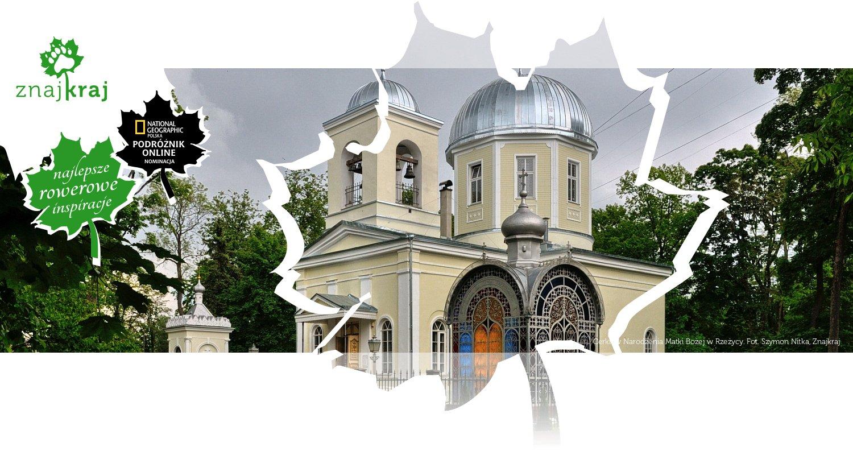 Cerkiew Narodzenia Matki Bożej w Rzeżycy