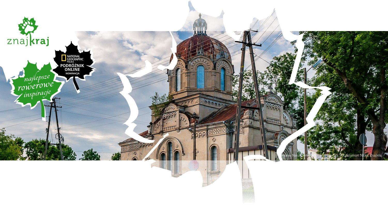 Cerkiew Narodzenia NMP w Krzywczy