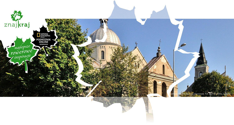 Cerkiew św. Mikołaja w Lubaczowie