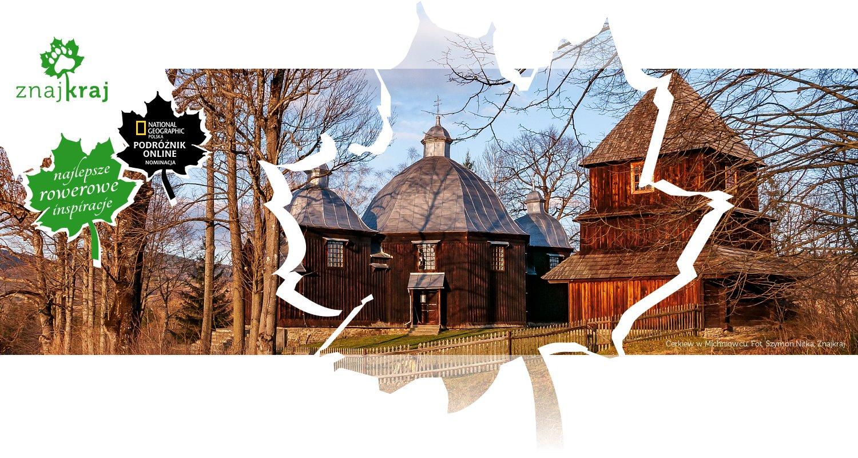Cerkiew w Michniowcu