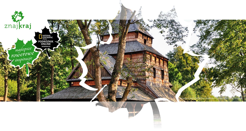 Cerkiew z listy UNESCO w Radrużu