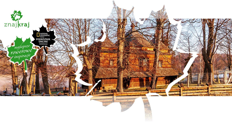 Cerkiew z listy UNESCO w Smolniku
