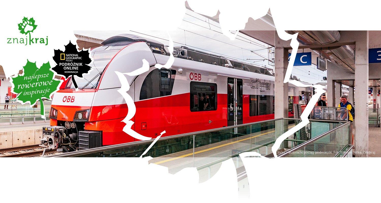 Cityjet - austriacki pociąg podmiejski