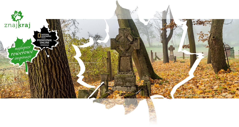 Cmentarz ewangelicki w Jeziorkach