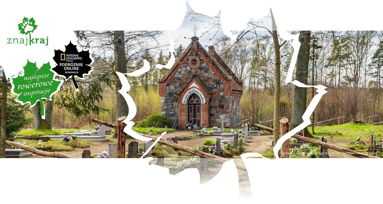 Cmentarz ewangelicki w Zajączkach
