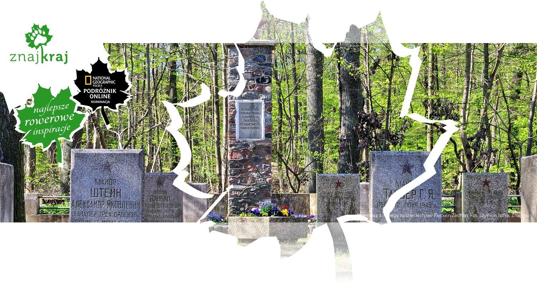 Cmentarz żołnierzy radzieckich we Flecken Zechlin