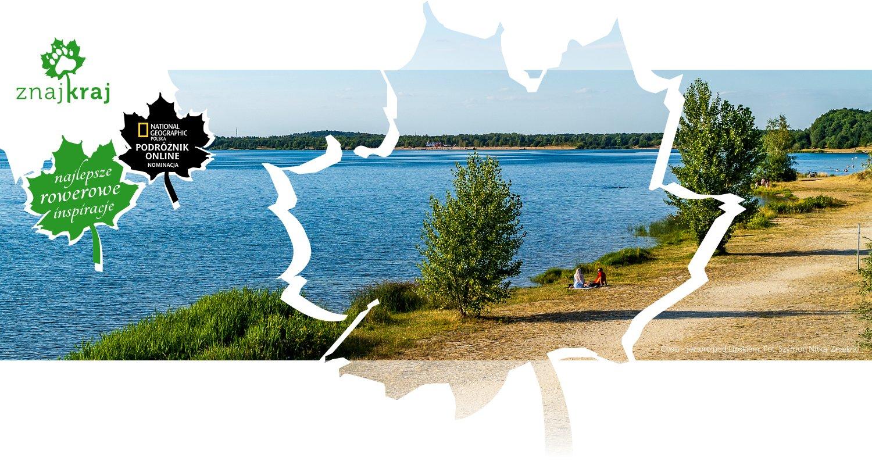 Cossi - jezioro pod Lipskiem