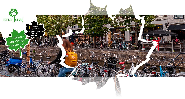 Cycle chic - rowerowy szyk w Holandii