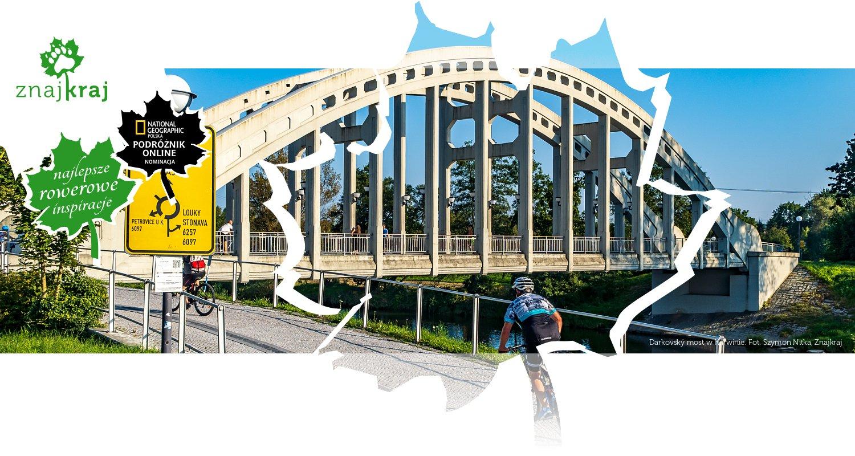 Darkovský most w Karwinie