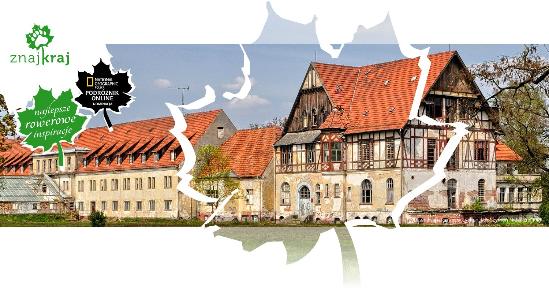 Dawne sanatorium w Lychen