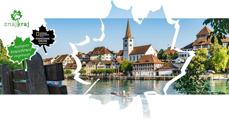 Diessenhofen w Szwajcarii