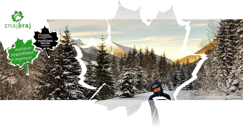 Dolina Rohacka w Tatrach