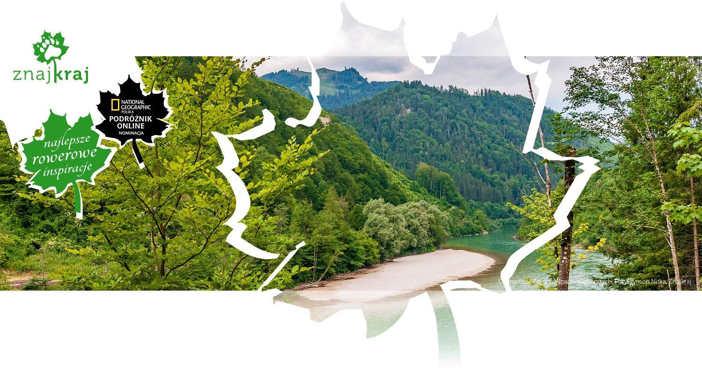 Dolina rzeki Enns w Alpach Wapiennych