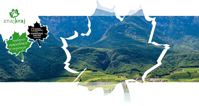 Dolomity nad Lago di Caldaro