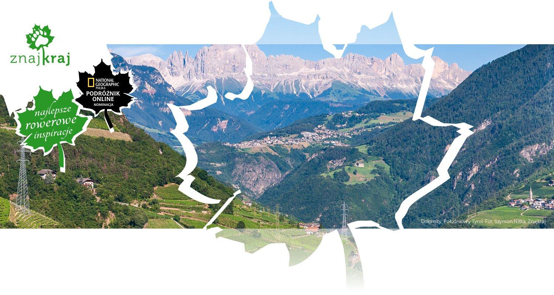 Dolomity, Południowy Tyrol