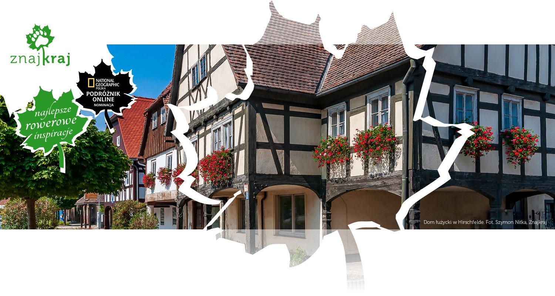 Dom łużycki w Hirschfelde