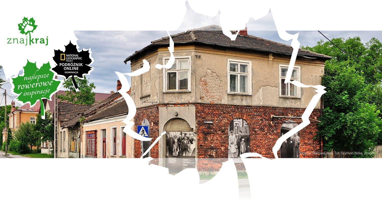 Dom w Stalowej Woli