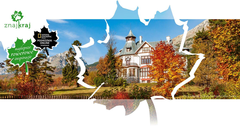 Domy w Wysokich Tatrach