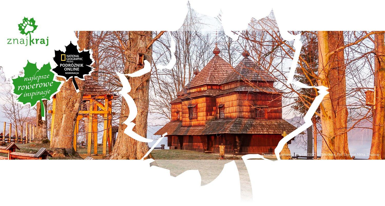 Drewniana cerkiew z listy UNESCO w Smolniku