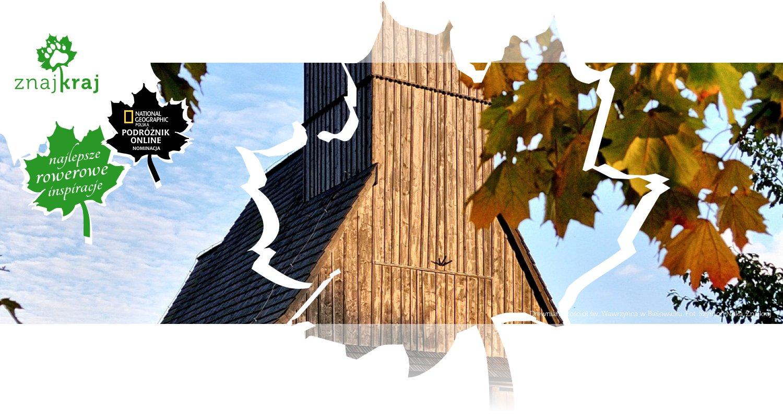 Drewniany kościół św. Wawrzyńca w Bielowicku