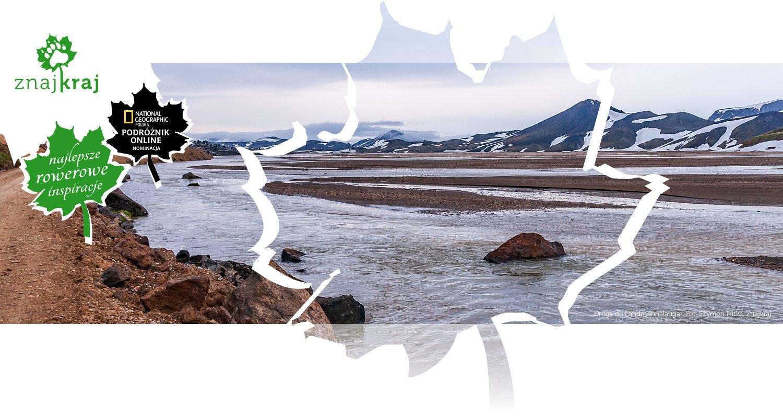 Droga do Landmannalaugar