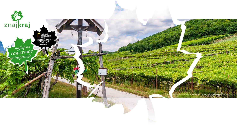 Droga przez winnice Południowego Tyrolu