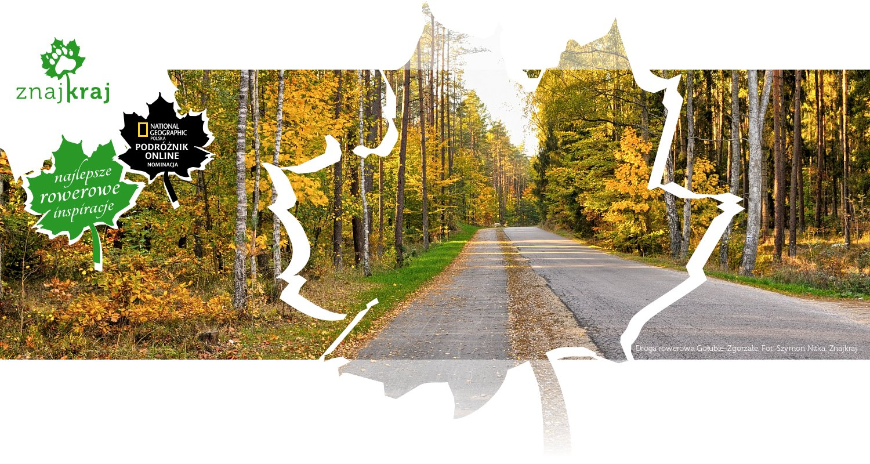 Droga rowerowa Gołubie-Zgorzałe