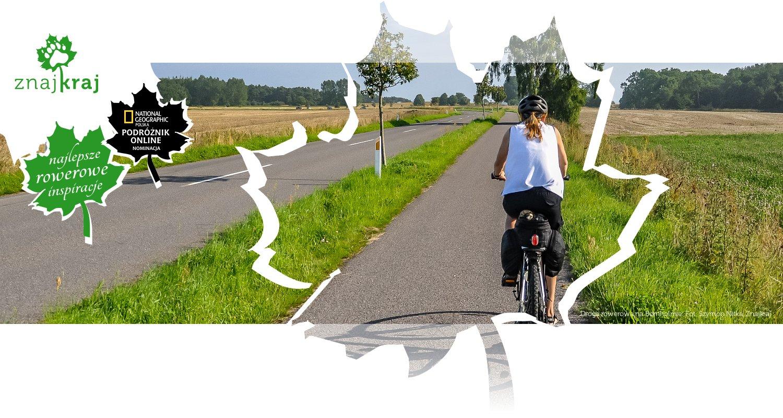 Droga rowerowa na Bornholmie