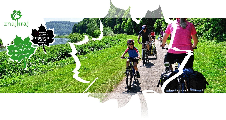 Droga rowerowa w Bodenfelde