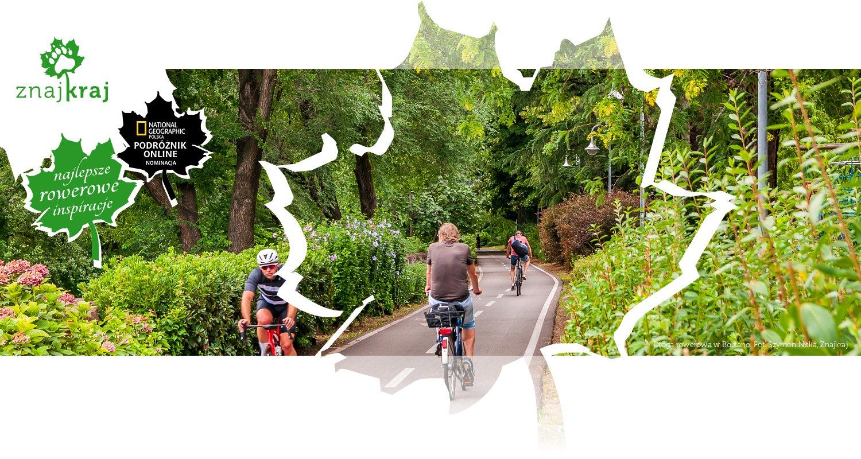 Droga rowerowa w Bolzano