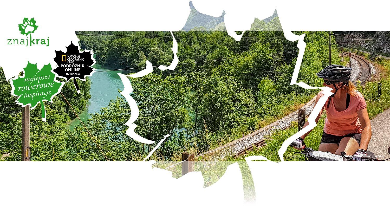 Droga rowerowa w Górnej Austrii