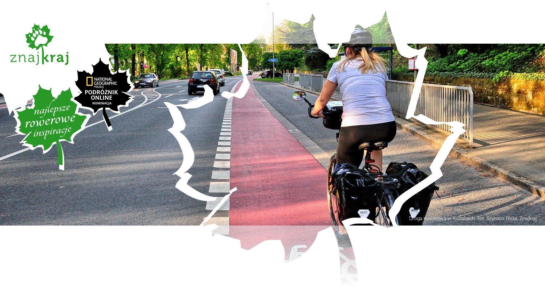 Droga rowerowa w Kulmbach