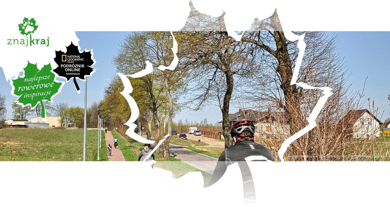 Droga rowerowa w Skarszewach